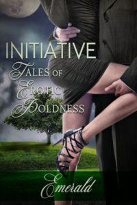 Initiative by Emerald cover